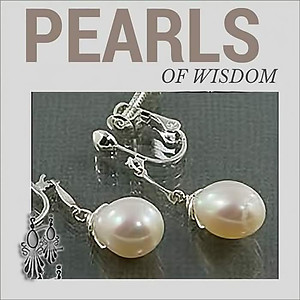 Fresh Water Pearl Earrings | Your choice: Pierced or Clips